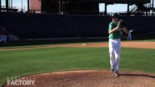 Max Manning - Baseball Highlights - Class of 2020