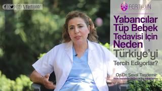 Yabancılar Tüp Bebek Tedavisi İçin Neden Türkiye'yi Tercih Ediyorlar ?