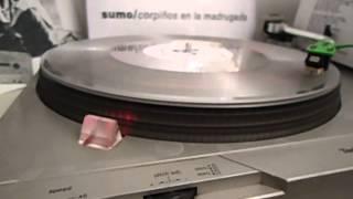 Sumo - Telefonos / White Trash 1983 (Corpiños En La Madrugada) Vinilo