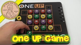 One Up - A Strategic Game Of Mounting Moves, Family Games