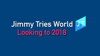 Jimmy Tries World: What