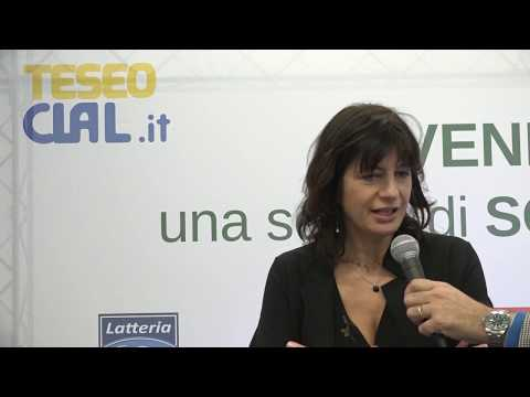 Federica Fileppo - Mario COSTA S.p.A. @ VENETO: una scelta di Sostenibilità