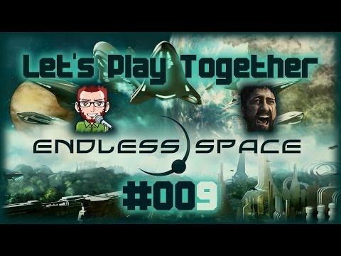 LPT Endless Space #009 - Deutsche Grammatik [HD] [german]