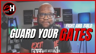 Fight and build: Guard Your Gates