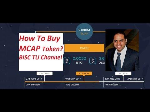 How To Buy MCAP Token? #Bitcoin Growth Fund#AmitBhardwaj#GBMiners#AmazeMining#Gainbitcoin