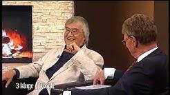 "Peter Härtling zu Gast bei ""3 kluge Köpfe"""