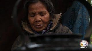 Người phụ nữ dân tộc Mường với gánh nặng nuôi chồng bệnh và con suốt 18 năm dài đằng đẵng