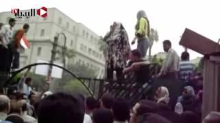 الذكرى الثامنة لإضراب 6 أبريل .. «مطالب لم تتحقق»
