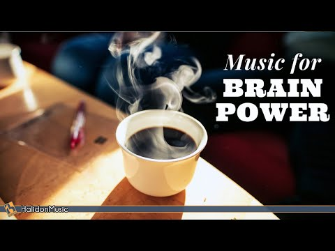 Classical Music for Working & Brain Power