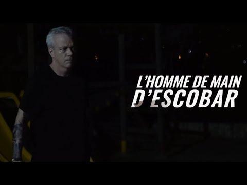 Enquête spéciale : L'homme de main d'Escobar. L'ancien tueur à gages devenu une star en Colombie