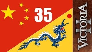 China Dragon 35 - Glorious Communist State - Victoria 2 HOD