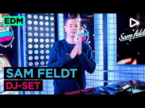 Sam Feldt (DJ-set) | SLAM!