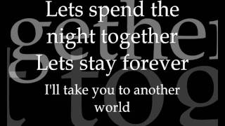 Sol City feat Massari - That Kinda Love Lyrics