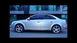 Audi a4 Mp3 Deeman (Slem)