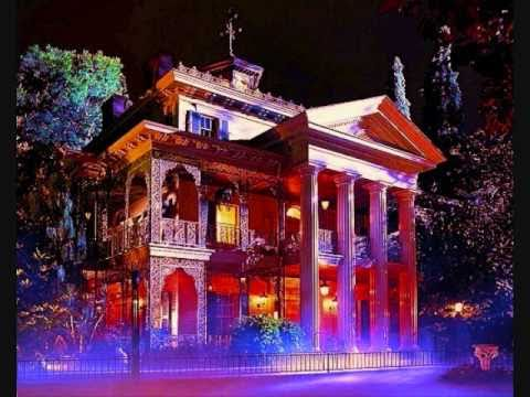 The Haunted Mansion Complete HD Soundtrack