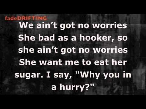 No Worries- Lil Wayne Feat. Detail Lyrics