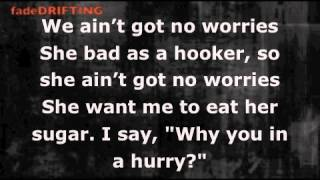 Download No Worries- Lil Wayne Feat. Detail Lyrics MP3 song and Music Video