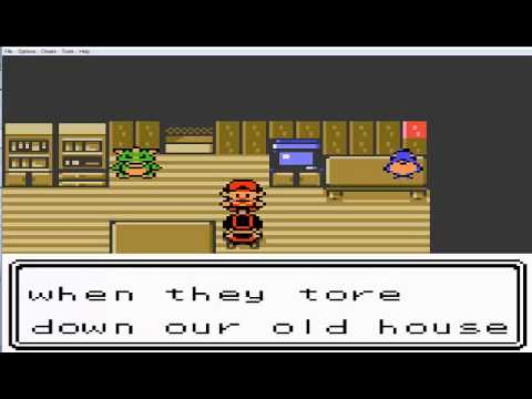 How To Get Pass And Radio Card In Pokemon Silver