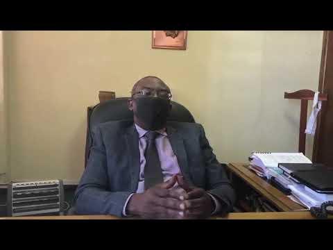 Download Law Society President, Thandaza Masiye-Moyo