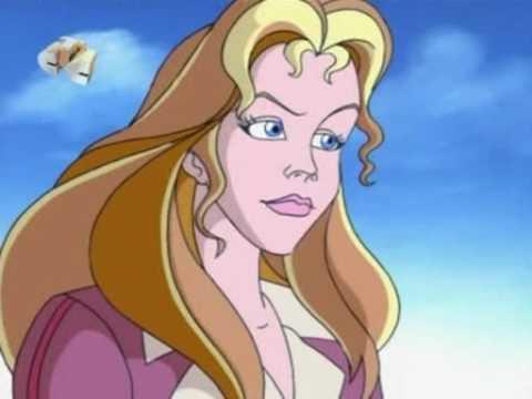 25 серия мультфильма принцесса сиси