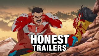 Honest Trailers | Invincible