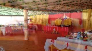 Оформление Свадеб на Базе отдыха БаГамы(, 2014-08-27T13:57:01.000Z)