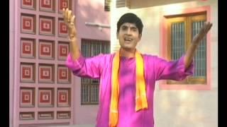 Rangaai Jaane Rang Ma Gujarati Bhajan By Hemant Chauhan [Full Video Song] I Bhajan Chetavni