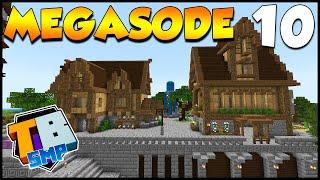 The Port MEGASODE | Truly Bedrock Season 2 Episode 10