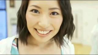 AKB 1/149 Renai Sousenkyo - AKB48 Masuda Yuka Kiss Video.