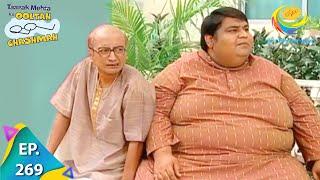 Taarak Mehta Ka Ooltah Chashmah - Episode 269 - Full Episode