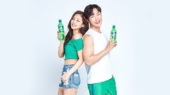 [MAY 22, 2018] NEW PHOTOS of BLACKPINK For SPRITE COMMERCIAL