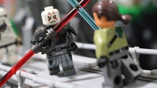 LEGO® Star Wars Imperial Battle of Lothal