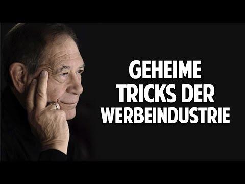 Die geheimen Tricks der Werbeindustrie: Wie Du Dich aus der Manipulation befreist - Horst Vogel