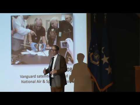 """""""GPS: Military Asset, Public Utility,"""" Part 1"""