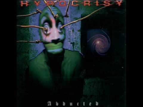 Hypocrisy - Slippin Away
