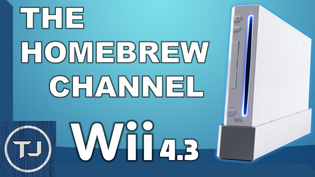 homebrew channel 4.3 gratuit
