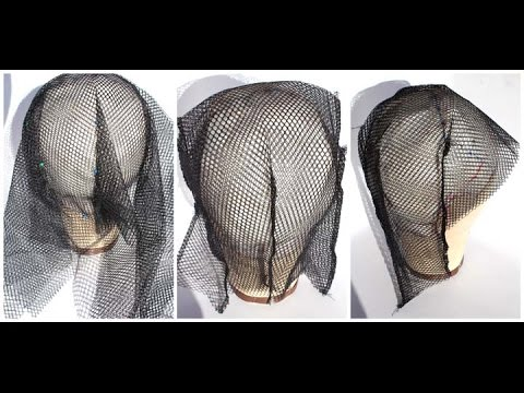 Download How To Make a Basic Wig Cap