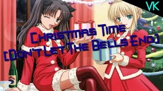✧NIGHTCORE✧ ✧Christmas Time (Don