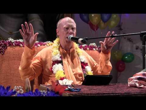Бхагавад Гита 4.38 - Бхакти Чайтанья Свами