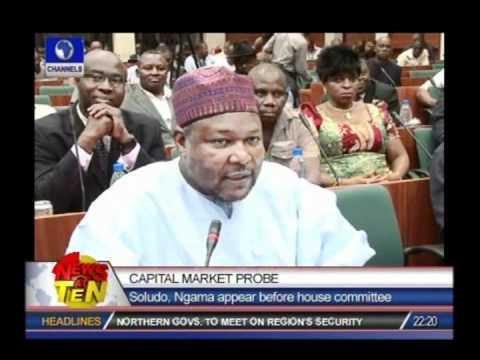 Soludo predicts future collapse of capital market