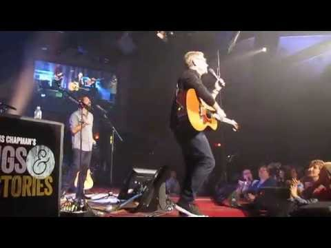 """Steven Curtis Chapman & Friends Performing """"Live Out Loud"""" in Lowellville, OH on 9-16-16"""