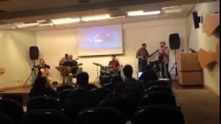 Pasárgada - Jorge Camargo ( Com Banda Candeeiro)