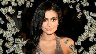 Kylie Jenner Calls Business Momager, Kris, Her 'Goals'