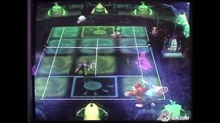 Mario Power Tennis GameCube Gameplay_2004_08_24_6