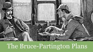 A Sherlock Holmes Adventure: The Bruce-Partington Plans