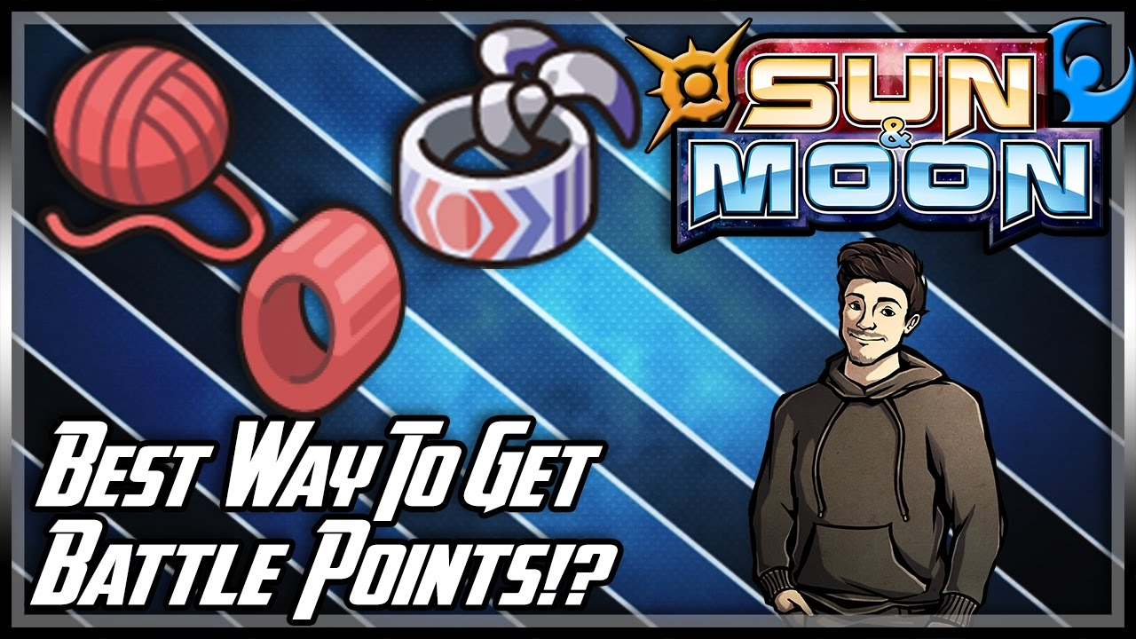 how to get the battle styles pokemon sun