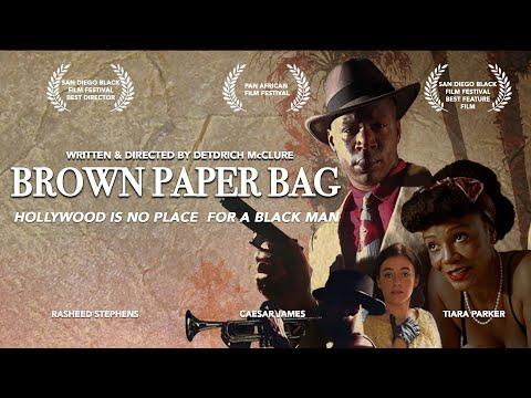 Brown Paper Bag - Trailer