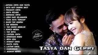 #Gerrymahesa #Tasyarosmala  Full Album _ Gerry Mahesa Feat Tasya Rosmala paling romantis
