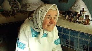 На Коломийщині мешкає жінка без світла та газу і згадує Ольгу Кобилянську