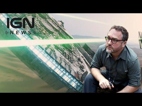 Star Wars: Episode 9 Director Revealed - IGN News